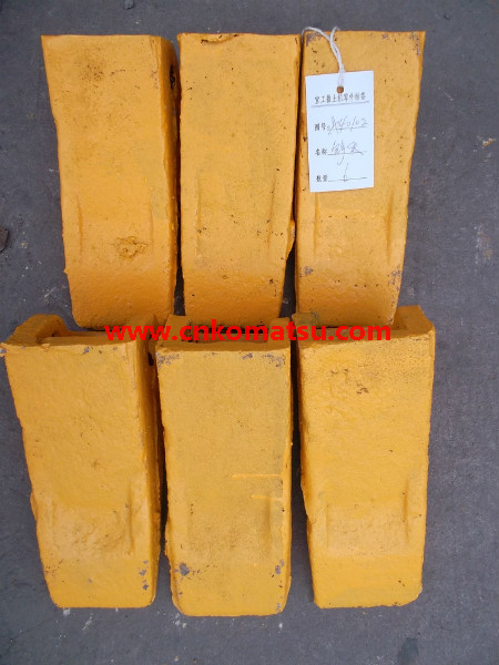 TY165 Dozer Ripper Point 0A40102 0A40103 0A40119
