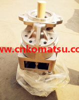 WA600-3 WA600-3D WA600-3K wheel loader gear pump , 705-53-42010 705-53-42000 705-52-31080 705-53-31020 705-53-42010