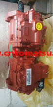R140W9 Hyundai Machine Main Pump 31Q4-15020 31Q7-10111