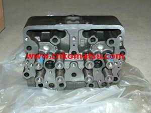 NT855c280 NT855C360 Cummins Engine Cylinder Head 4915442