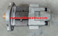 PC78 Excavator Piston Pump 708-3T-04620