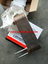 Shangchai D6114 Engine Oil Cooler D18-002-40+A D17-030-40+A