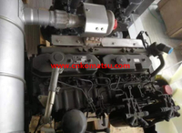 S6K Engine for Cat E320B E320C E320D Excavator