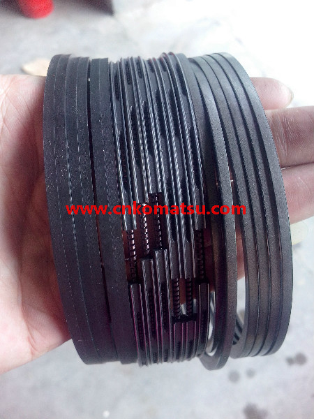 Shangchai Engine Piston Ring 1006694 1006695 1006696