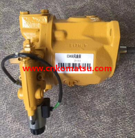 Cat E345B E345D Excavator Fan Pump 259-0814 200-3406 295-9426