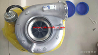 HX60W QSX15 Engien for XE700 Excavator Turbo Charge 4047148 4955813 4047154