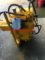 Changlin ZLM30E ZLM50E Wheel Loader Transmission
