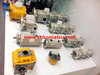 WA100 WA150 WA180 WA300 WA320 wheel loader gear pump , 705-51-20070 705-51-20180 705-56-34190 705-73-29010.