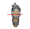 WA600-1 WHEEL LOADER STERRING PUMP , 705-56-44001 705-58-46001