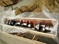 1000kw Cummins Generator Crankshaft 4099003 3015577