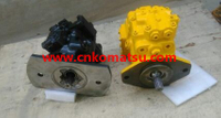 Komatsu Dozer Pump And China Cheaper Pump 708-1L-00011 708-1L-00320