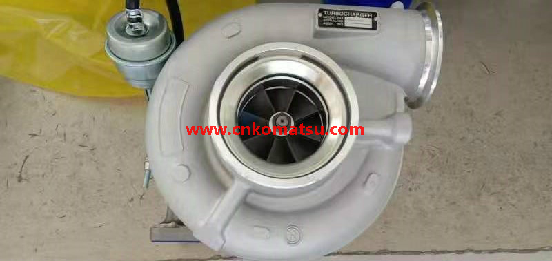 HX35 HX40 HX55 HX60 KR115 Engine Turbo Charge 3598762, 3598764, 4089298 4047148 HX60W