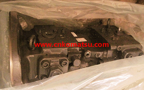 PC300 PC350-7 Excavator Main Pump 708-2G-00023 708-2G-00022 708-2G-00024