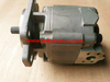 WA450-3 WA470-D wheel loader hydraulic pump , 705-36-29540 705-22-40070