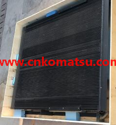 EX1800 Excavator Oil Cooler 4312639 4214359