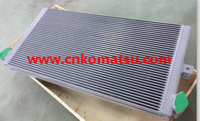 Koamtsu PC300-8 Excavator Oil Cooler 207-03-76320 208-03-71131