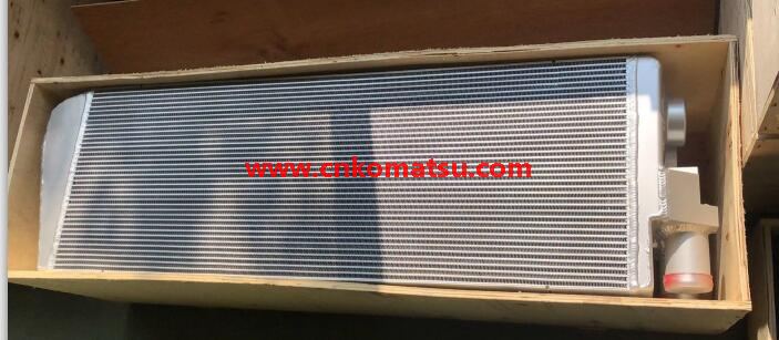 D6R D6T cat dozer radiator 371-2442 371-2443 223-5098 223-5111 3712442 3712443 2235098 2235111