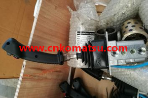XYWJ-3 Diesel LHD Machine Pump And Pilot Valve 3.02.01.0095 4.11.01.0706P 2.19.01.1734 3.02.01.0027